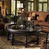 Kingstown Plantation Coffee Table Set