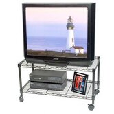 Large Media Cart