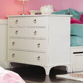 Opus Designs Brookleigh Daybed 6-Drawer Dresser