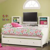 Lily Colors Panel Bedroom Set Collection