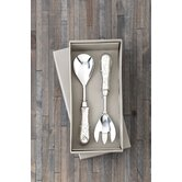 Shiraleah Flatware Serving Pieces