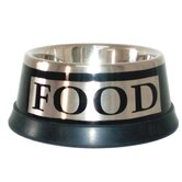 Jumbo Food Dog Bowl (32oz.)