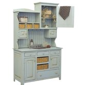 Chelsea Home China Cabinets