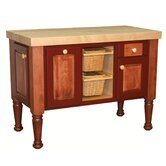 Chelsea Home Kitchen Islands