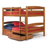 Chelsea Home Bunk Beds And Loft Beds