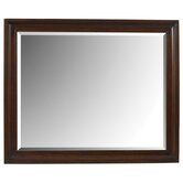 HGTV Home Dresser Mirrors