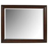 HGTV Home Dresser Mirrors