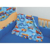 Room Magic Crib Bedding