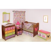 Magic Garden Garden Nursery Bedroom/Bedding Set