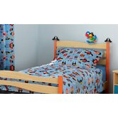 Pirate Pals Bedding Collection