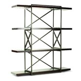 Snowmass 4 Shelf Bookcase