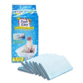 Jumbo Cat Litter Pad Liners (7 Pack)
