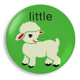 Little Lamb Plate