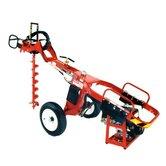 General Equipment Cultivators, Tillers & Augers