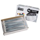 Basics Paint Brush Class Pack