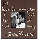 If I Had a Rose... Memory Box