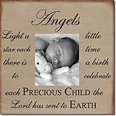 Angels Light A... Memory Box