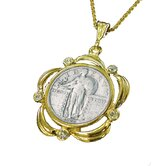 American Coin Treasures Necklaces & Pendants