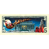 American Coin Treasures Holiday Accents & Decor