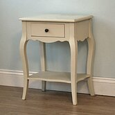1 Drawer Loire Table