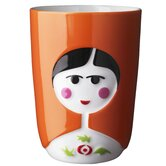Babuska Thermal Mug (Set of 2)