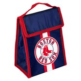 MLB Velcro Lunch Bag