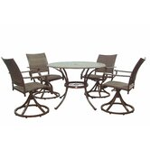 Panama Jack Outdoor Outdoor Dining Sets