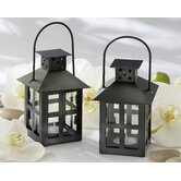 Luminous Mini-Lantern Tea Light Holder