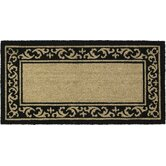 Over-sized Doormat