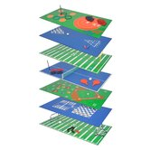 Voit Multi Game Tables