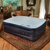 "Single Touch 25"" Air Bed with Single Touch Remote"