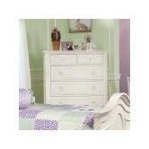 Enchantment 6-Drawer Chest