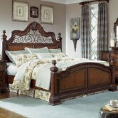 Royal Traditions Panel Bedroom Collection