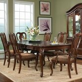Heritage Court 7 Piece Dining Set
