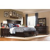 Davenport Storage Bedroom Collection