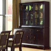 Oasis China Cabinet
