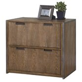 Kathy Ireland Home by Martin Filing Cabinets