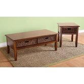 kathy ireland Home by Martin Furniture Coffee Table Sets