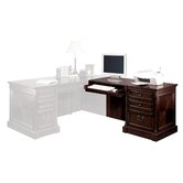 kathy ireland Home by Martin Furniture Desk Returns