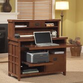 Mission Pasadena Office Collection Internet Credenza
