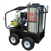 Dirt Killer Hot Water Pressure Washers