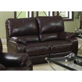 Vivaldo Bonded Leather 2 Seater Sofa