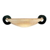 Solune 5.1&quot; One Light Wall Sconce in Rusty