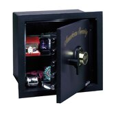 &quot;B&quot; Rated Heavy Duty Wall Safe