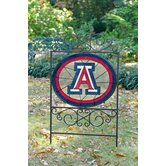 NCAA Garden Sign