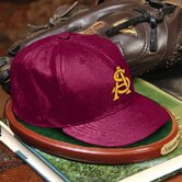 Arizona State Authentic Team Cap Replica Figurine
