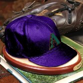 MLB Authentic Team Cap Replica Figurine