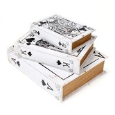 3-Piece Poker Book Box Set