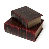 Jane Austen 2-Piece Book Box Set
