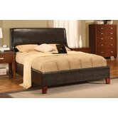 Tiffany Sleigh Bed